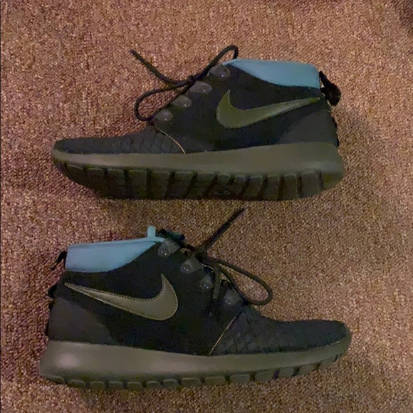 roshe run sneakerboot | eBay